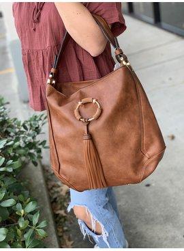 JA Melanie Hobo Bag 0493