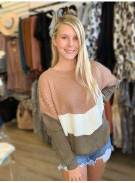 WL I Gotta Have You Sweater 4247