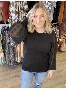 ETO The Emily Sweater 14771
