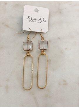 SAJ Eclispe Earrings