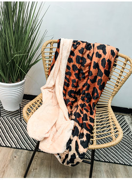 BFN Plush Blankets
