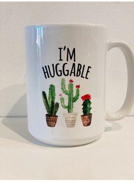 Cactus Mugs