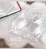 AM Lace Bralette 918P