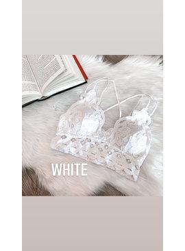 CH Crochet Bralette 5509P