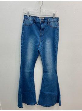 Shoe Shi Bell Bottom Jeans 118