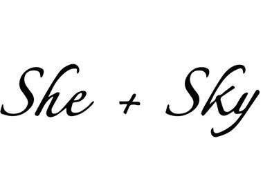 She&Sky