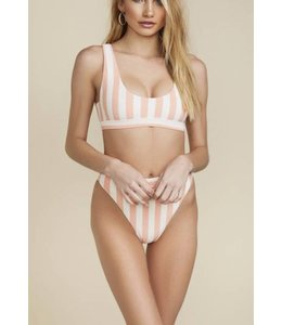 High Waist Swim Bottom 3034