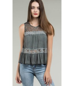 POL Lace Cami 70
