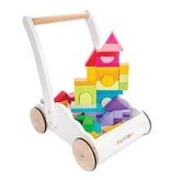Le Toy Van Le Toy Van - Trotteur avec bloc