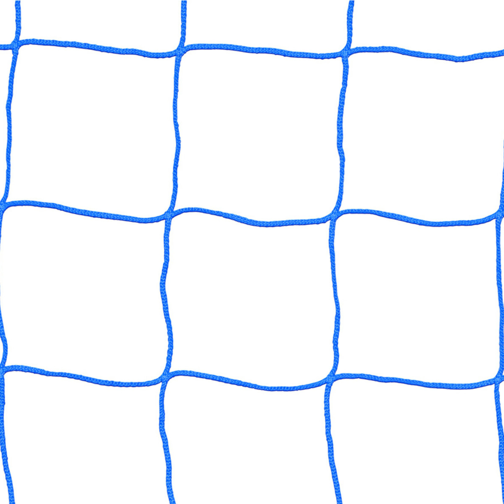 KWIK GOAL 5H x 10W x 0D x 5B, 120mm mesh, 2mm Solid Braid Knotless Net