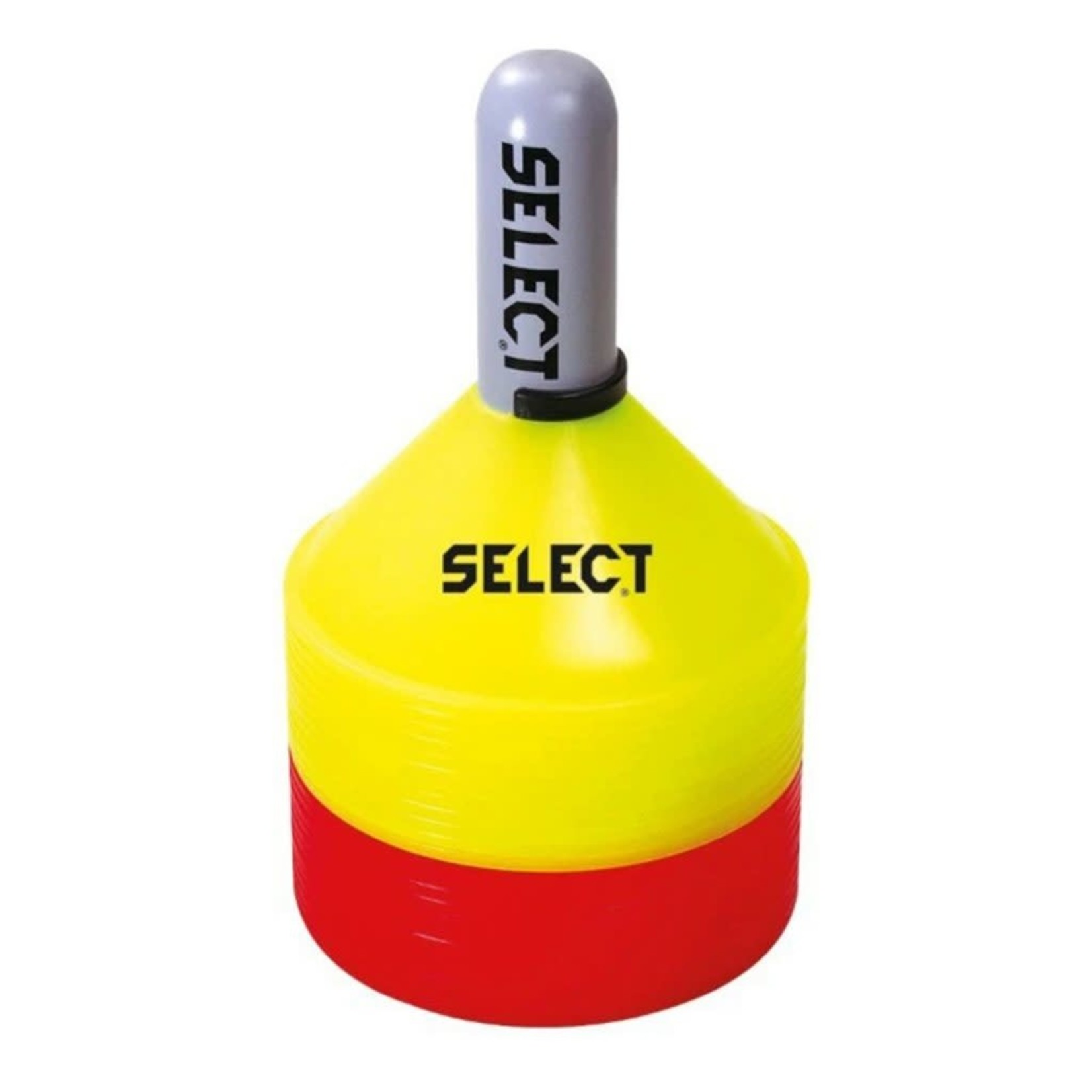SELECT DISC CONE MARKER SET