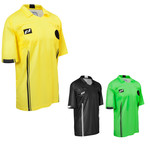 FINAL DECISION EUROPA II REFEREE JERSEY