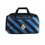 REAL MADRID DUFFEL BAG