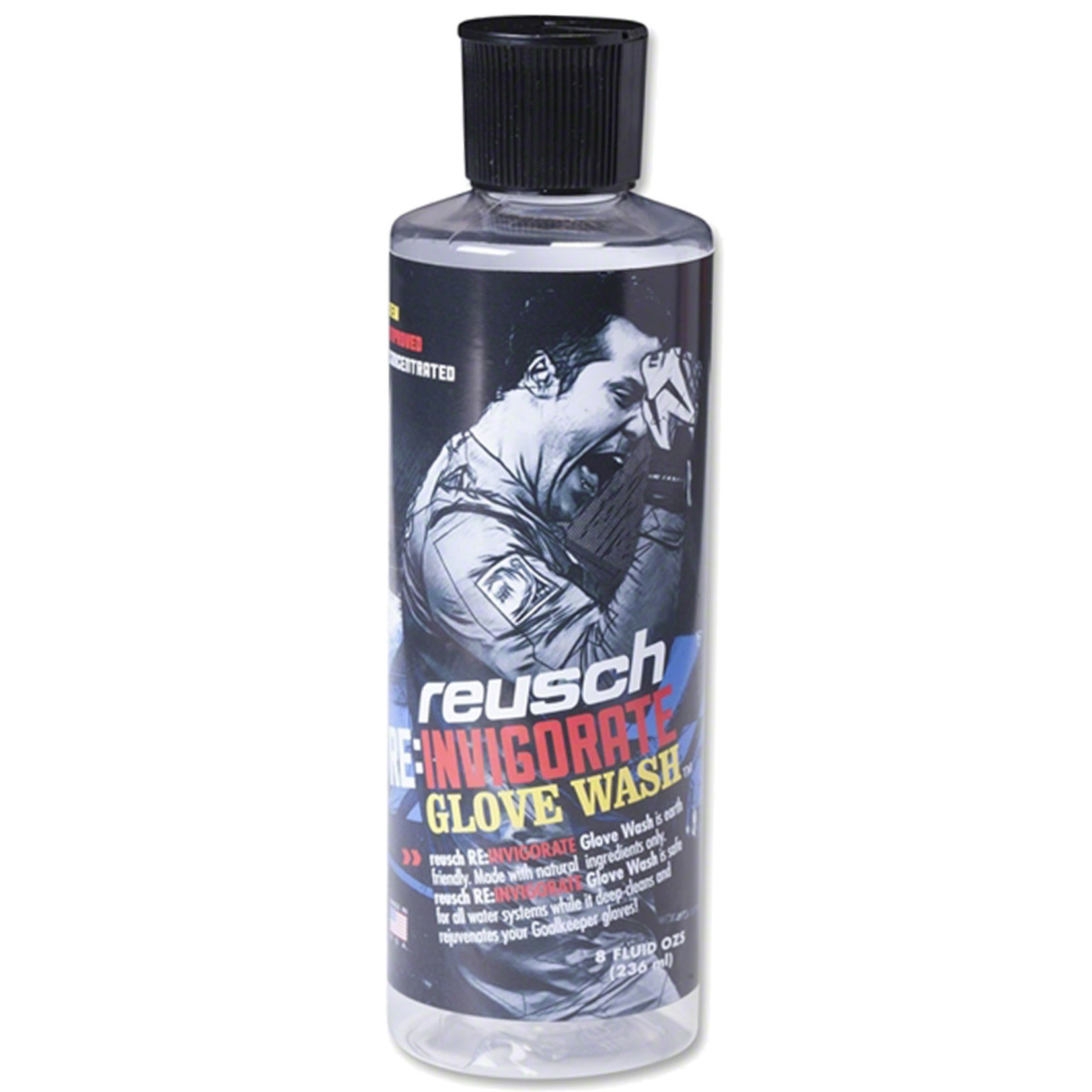 REUSCH REINVIGORATE GLOVE WASH