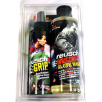 REUSCH RE:INVIGORATE GLOVE WASH & RE:GRIP GLOVE REJUVENATOR