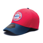 FAN INK BAYERN MUNICH CORE ADJUSTABLE HAT