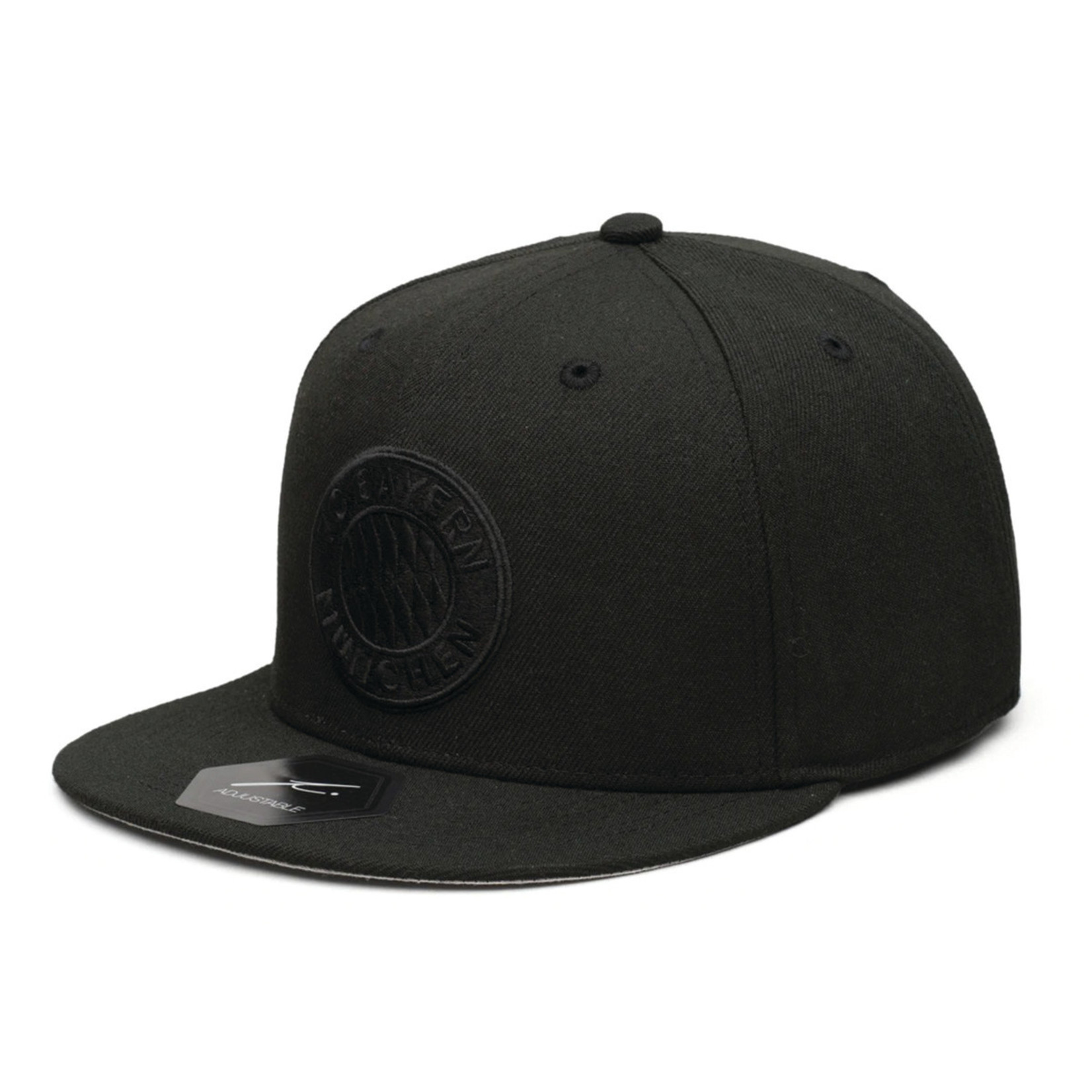 FAN INK BAYERN MUNICH DUSK SNAPBACK HAT