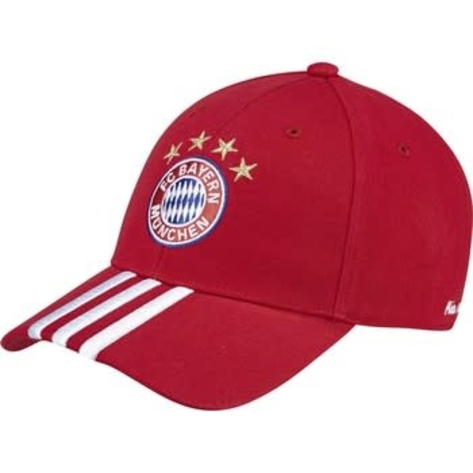 ADIDAS BAYERN MUNICH 3S CAP