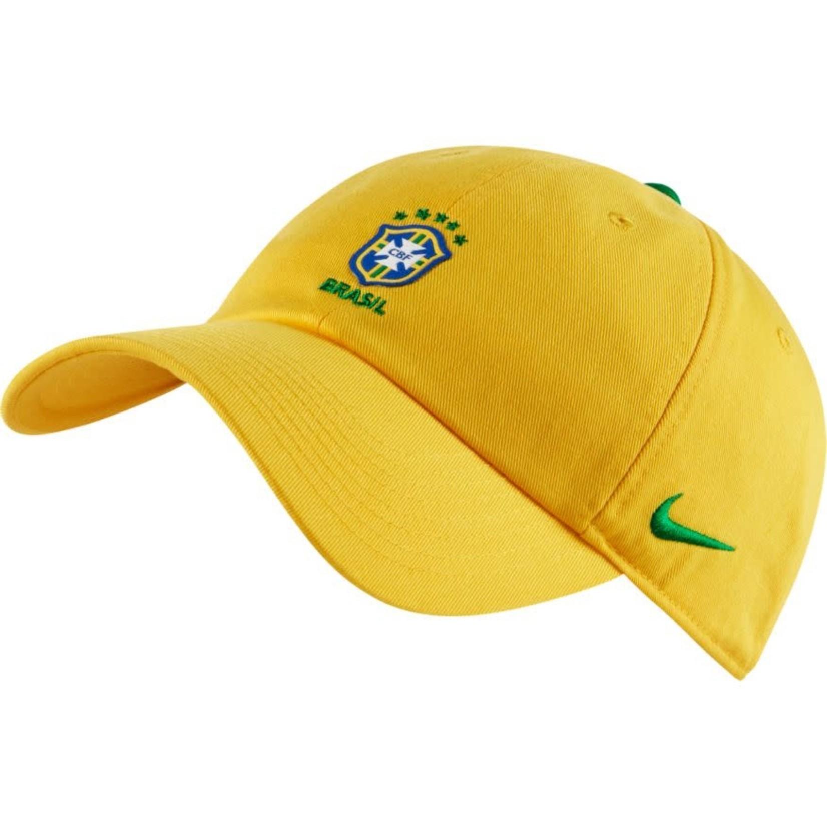 NIKE BRASIL HERITAGE 86 CAP