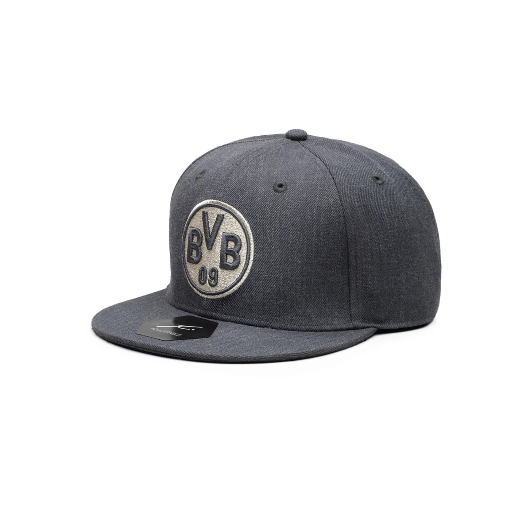 FAN INK DORTMUND PLATINUM SNAPBACK