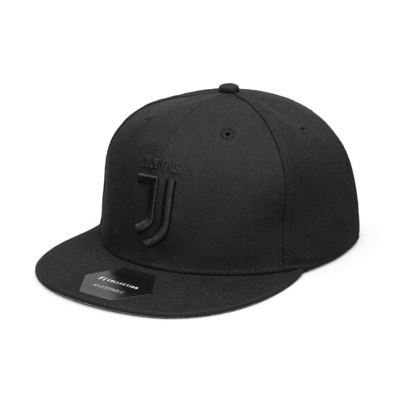 FAN INK JUVENTUS DUSK SNAPBACK HAT