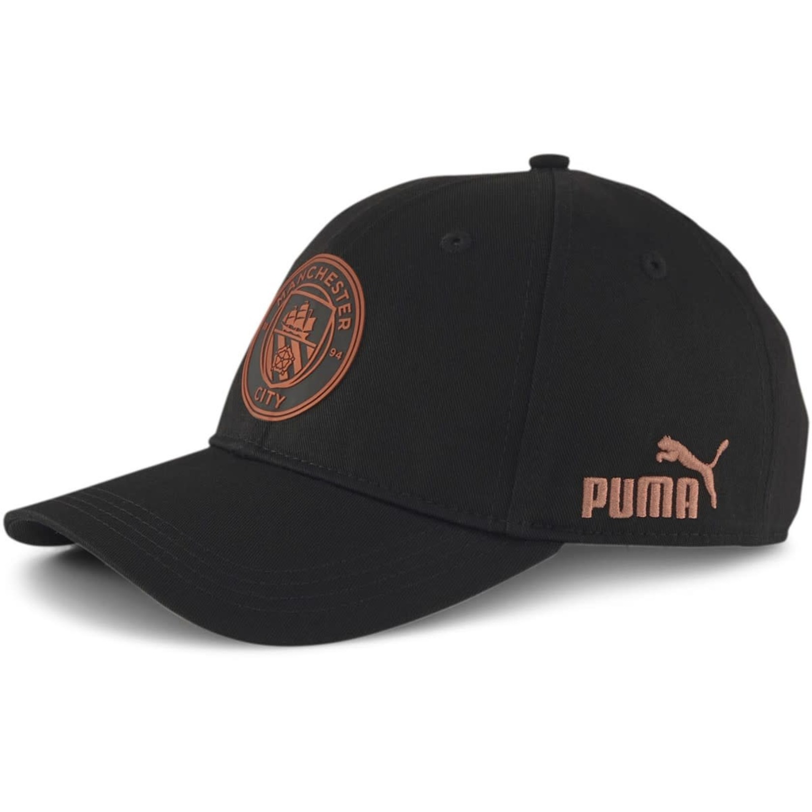 PUMA MANCHESTER CITY 20/21 ftblCULTURE CAP