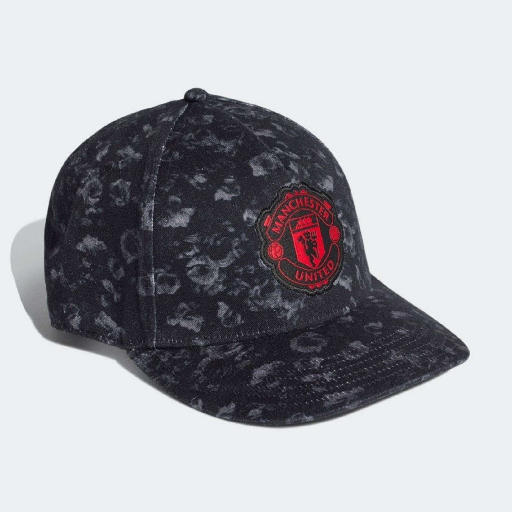 ADIDAS MANCHESTER UNITED S16 CAP