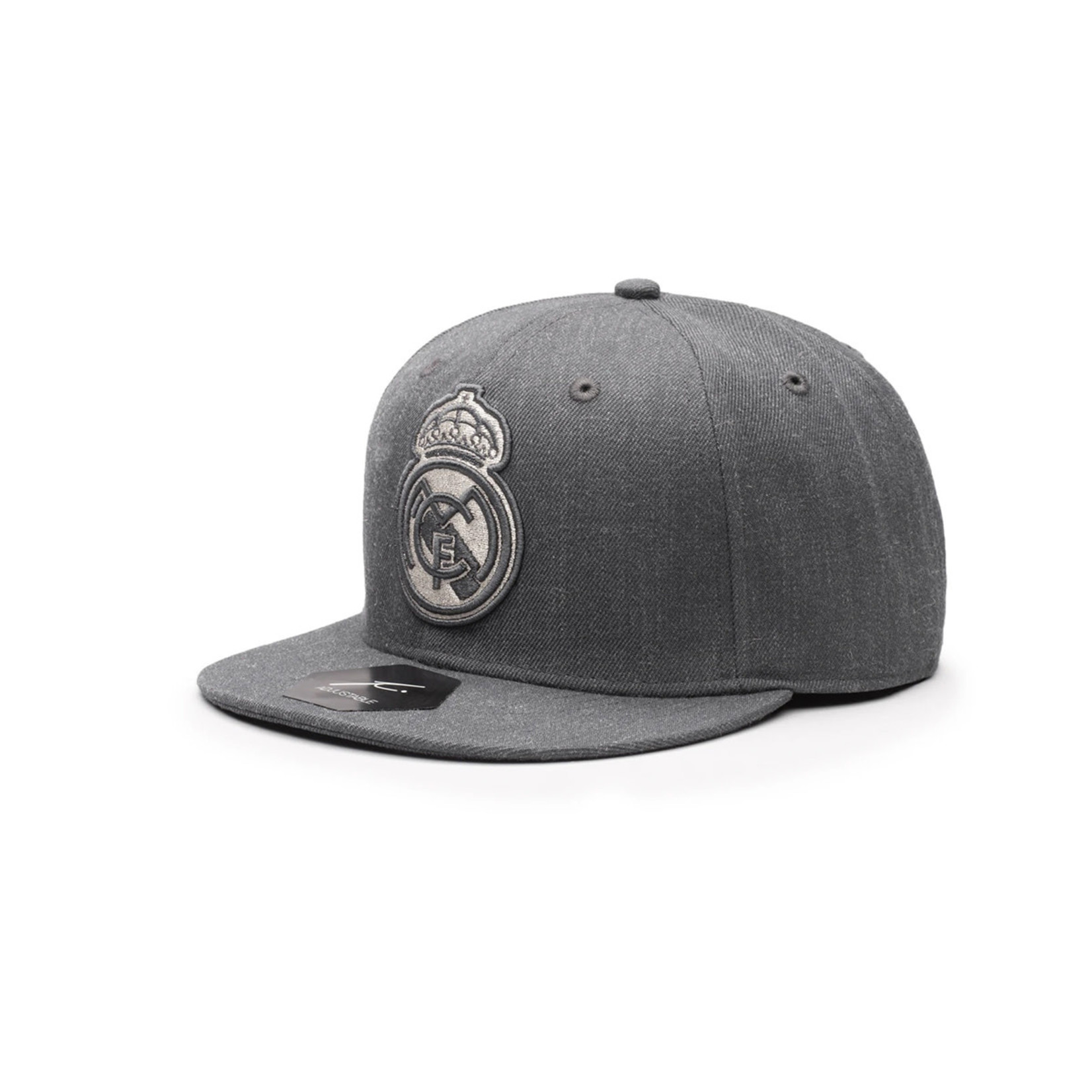 FAN INK REAL MADRID PLATINUM SNAPBACK
