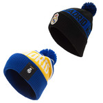 FAN INK REAL MADRID PROUD POM BEANIE