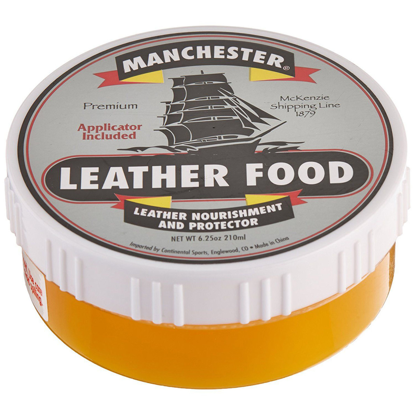 MANCHESTER LEATHER FOOD