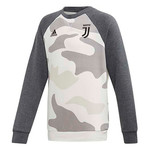 ADIDAS JUVENTUS 19/20 CREW SWEATSHIRT YOUTH
