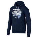 PUMA MANCHESTER CITY 19/20 GRAPHIC HOODIE