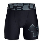 UNDER ARMOUR HEATGEAR ARMOUR COMPRESSION SHORT YOUTH
