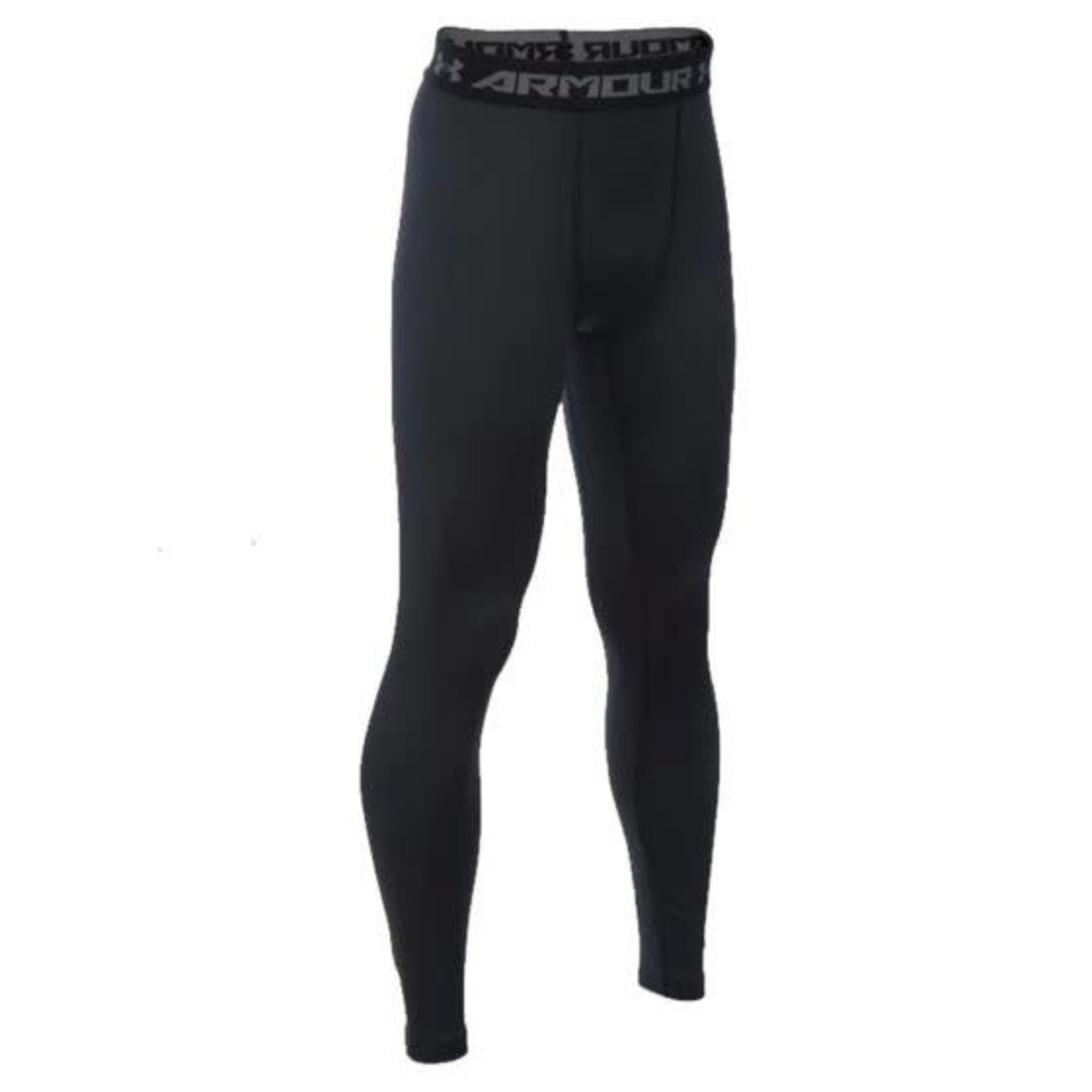 UNDER ARMOUR COLD GEAR LEGGINGS YOUTH