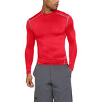 UNDER ARMOUR COLD GEAR ARMOUR MOCK