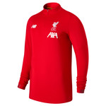 NEW BALANCE LIVERPOOL 19/20 ON-PITCH LS MIDLAYER