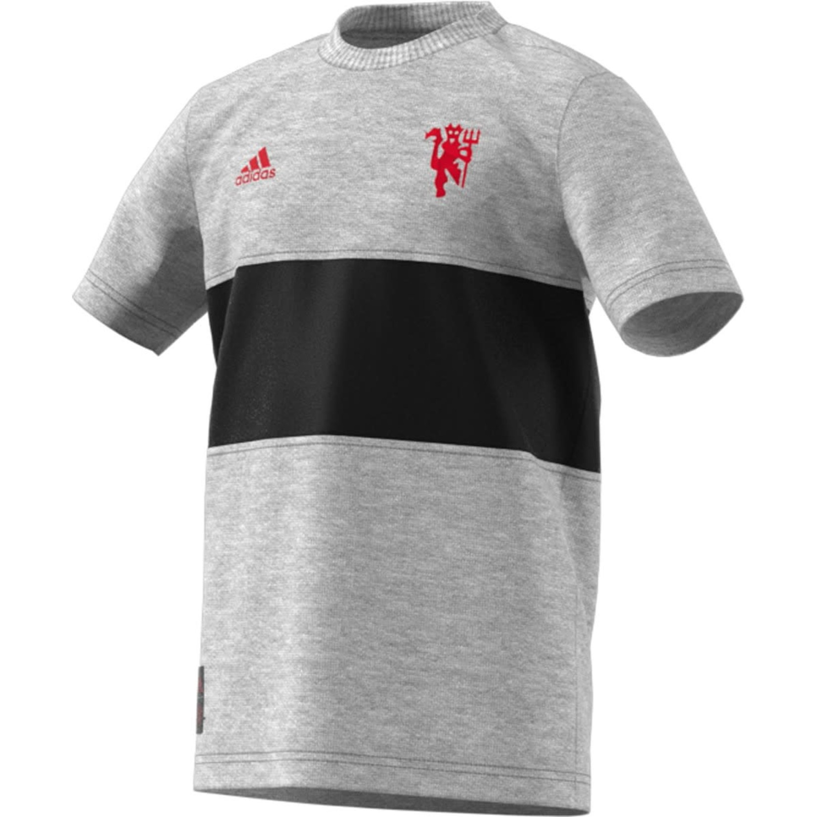 ADIDAS MANCHESTER UNITED 19/20 GRAPHIC TEE YOUTH