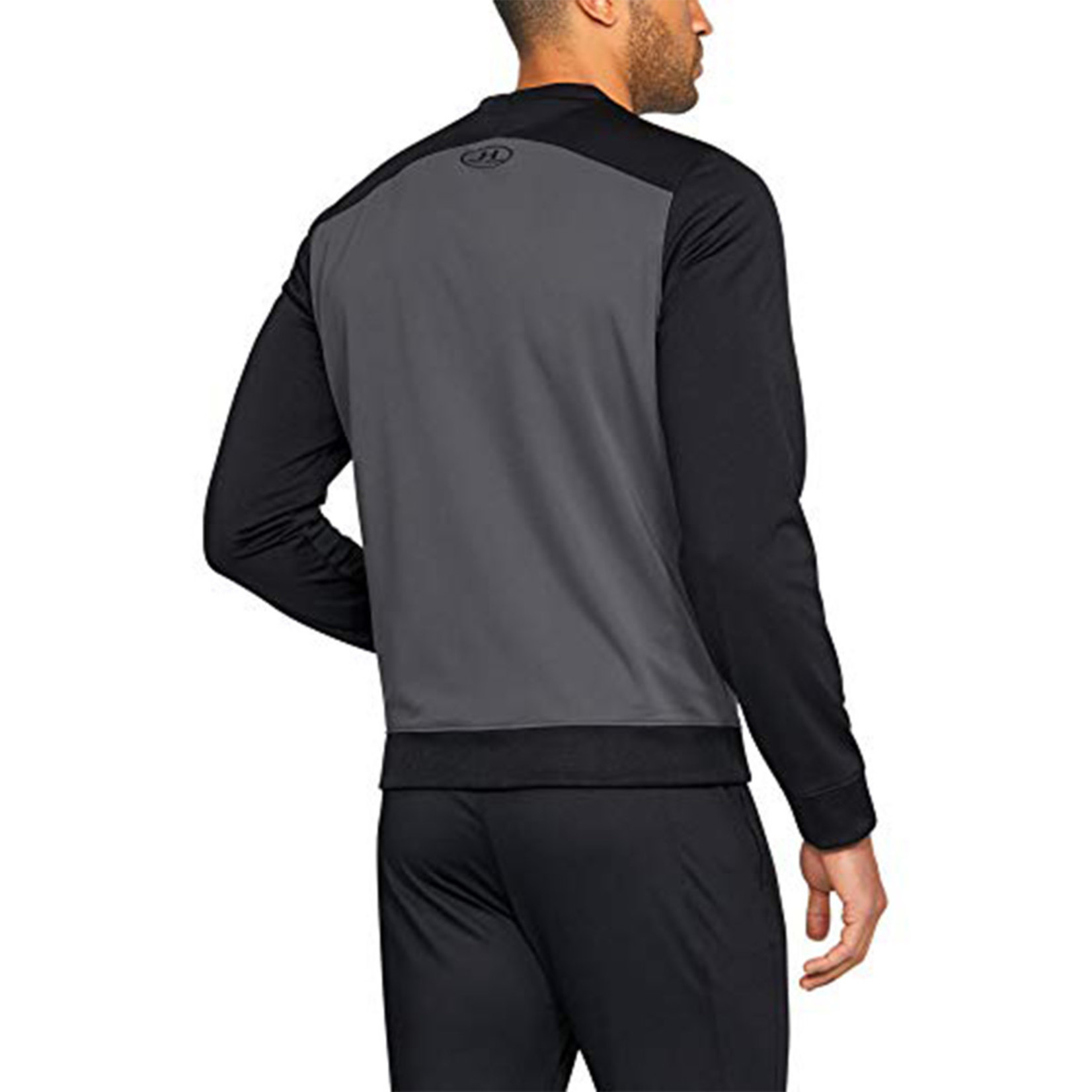 UNDER ARMOUR CHALLENGER II JACKET YOUTH