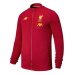 NEW BALANCE LIVERPOOL 19/20 GAME JACKET