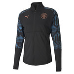 PUMA MANCHESTER CITY 20/21 STADIUM JACKET