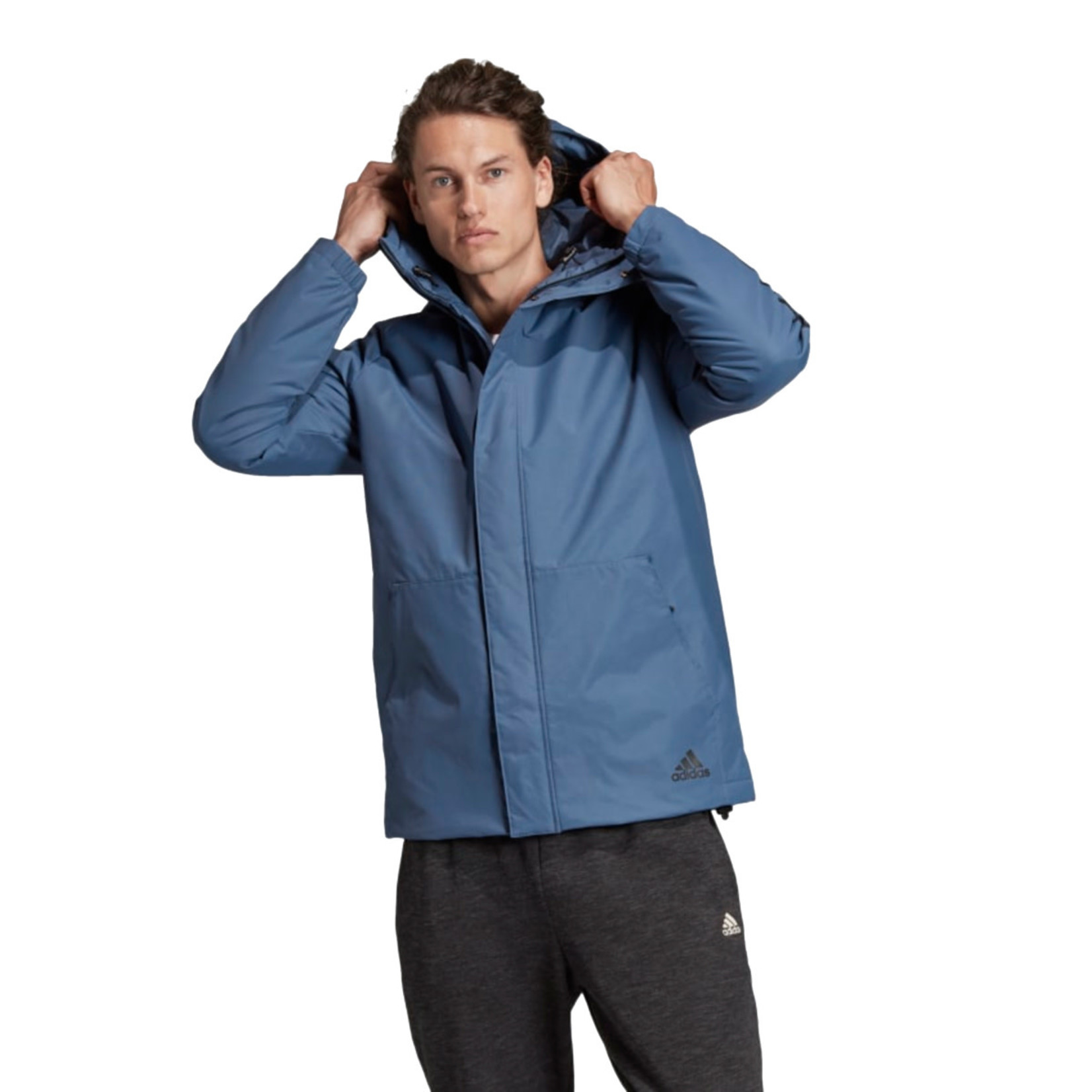 ADIDAS XPLORIC 3-STRIPES JACKET