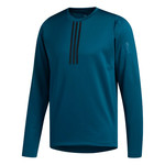 ADIDAS FREELIFT CLIMAWARM 3-STRIPES SHIRT