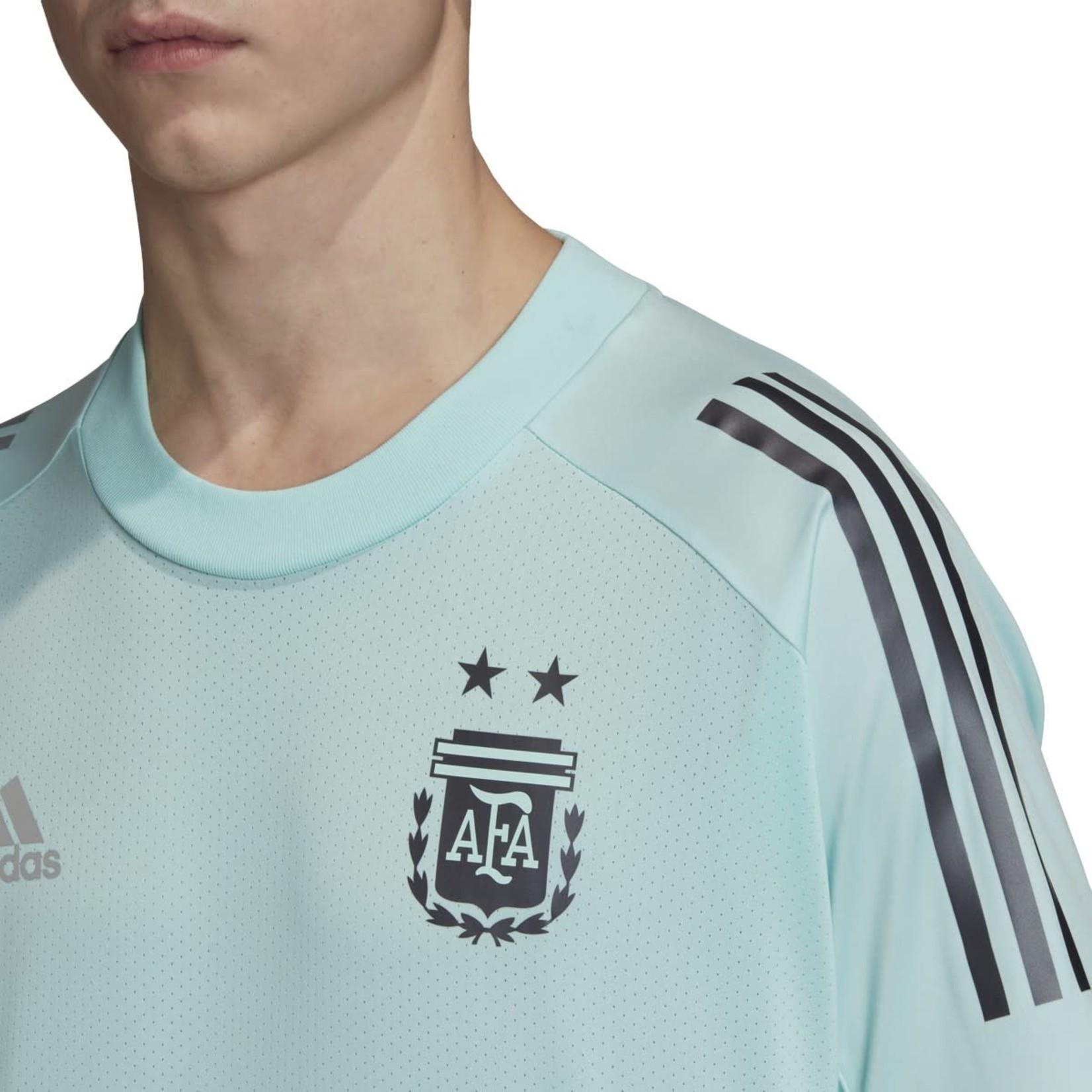 ADIDAS ARGENTINA 2020 TRAINING JERSEY