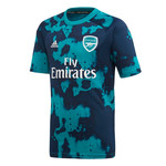 ADIDAS ARSENAL 19/20 PREMATCH JERSEY YOUTH