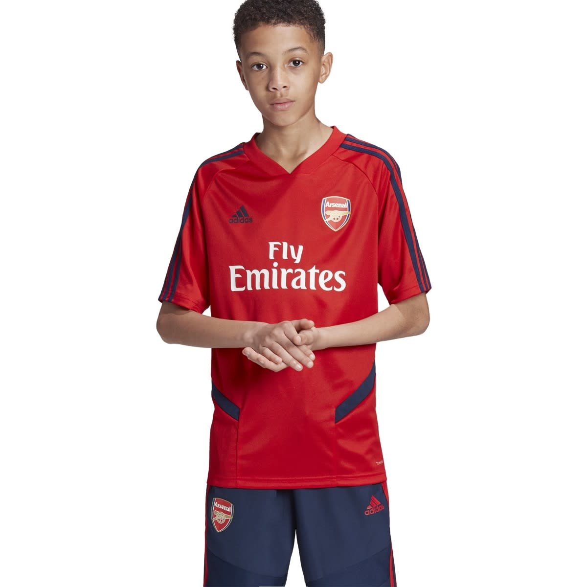 ARSENAL 19/20 TRAINING JERSEY YOUTH - SoccerWorld
