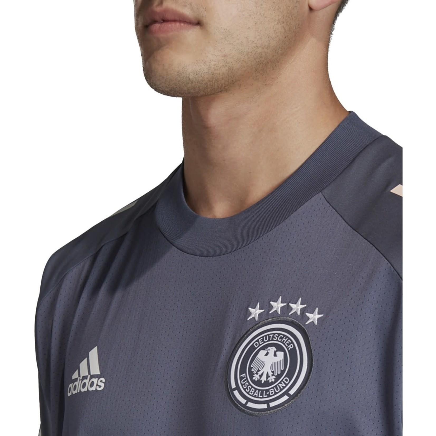 ADIDAS GERMANY 2020 TRAINING JERSEY