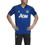 ADIDAS MANCHESTER UNITED 19/20 TRAINING JERSEY
