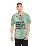 "NIKE ""NIKE FC"" FOOTBALL JERSEY AWAY"