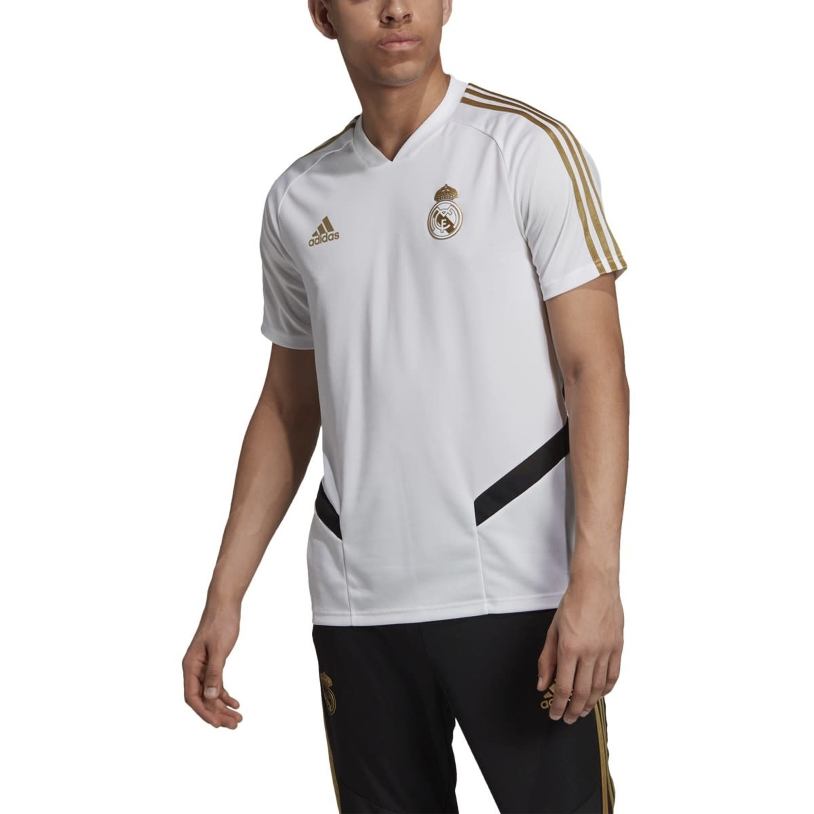 ADIDAS REAL MADRID 19/20 TRAINING JERSEY