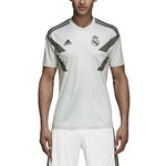 ADIDAS REAL MADRID PREMATCH JERSEY 18/19